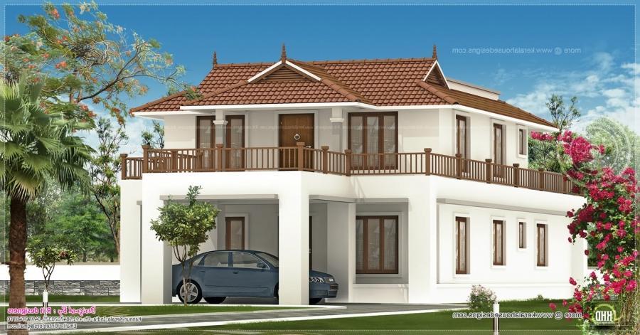 Indian Porch Design Photos
