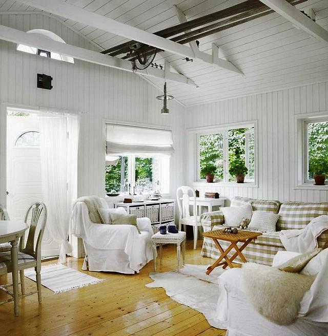 Cottage Of The Week Scandinavian Cottage Home Bunch An Source