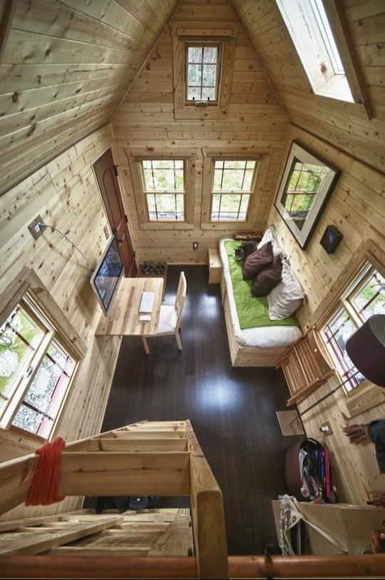 Interior Photos Of Tiny Houses