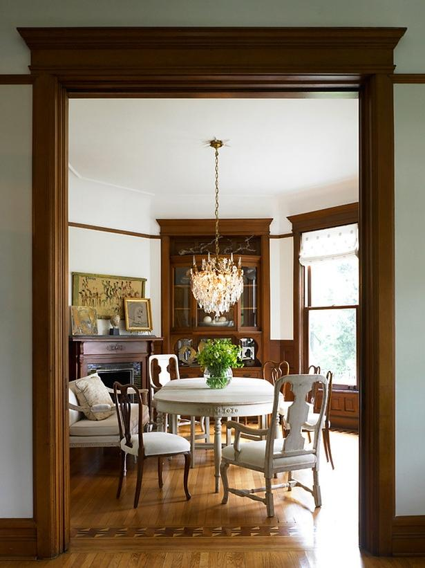 Photos of dining room design for Kimberly hall creative interior design