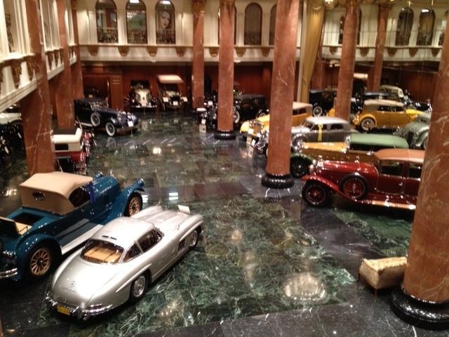 Affordable Luxury Car Rental Los Angeles