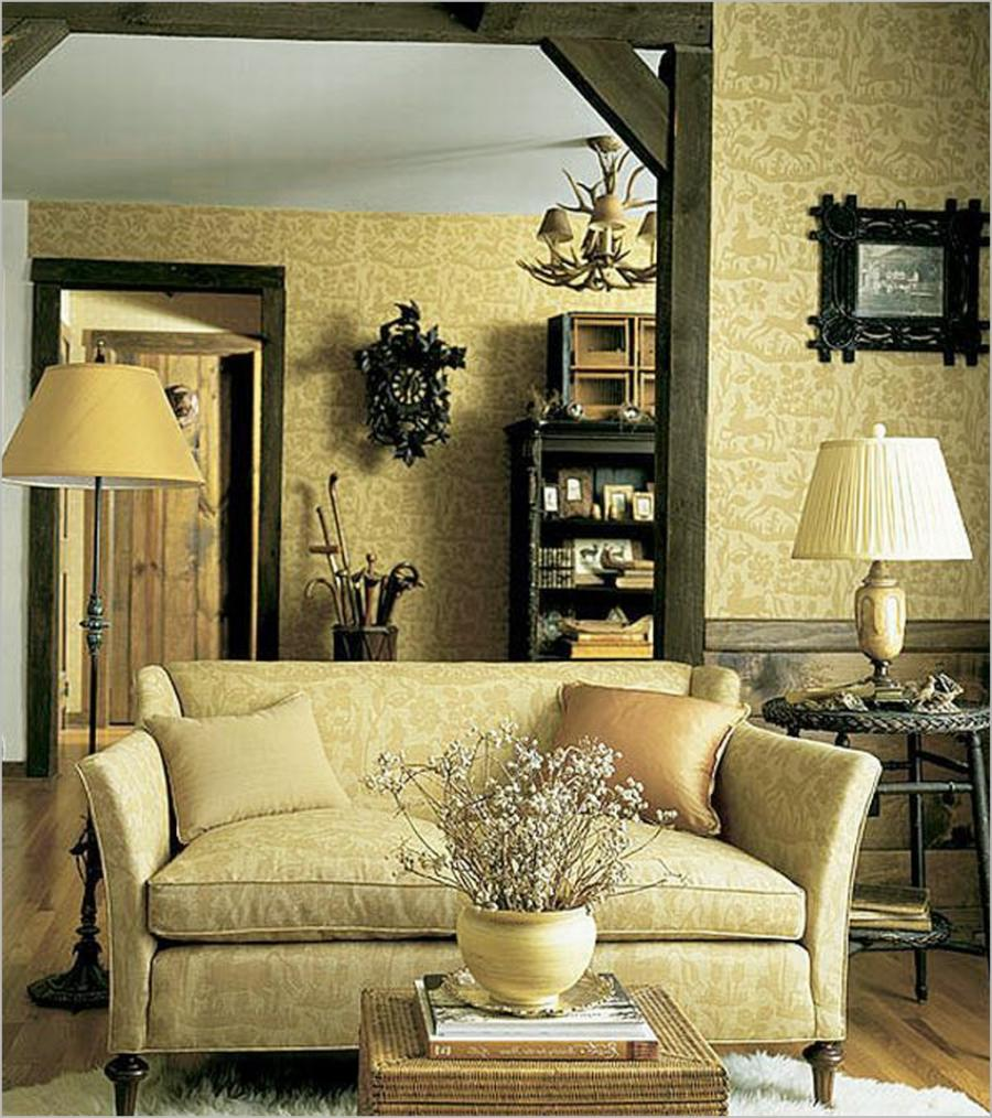 Decorating , 40 Inspiring French Interior Design Style : French...