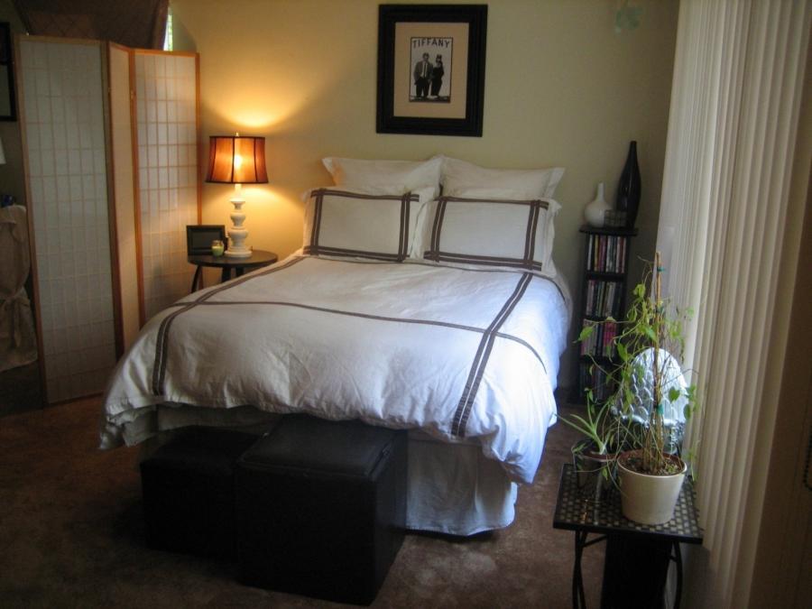 Small studio apartment decorating ideas photos - Decorating studio apartments on a budget ...