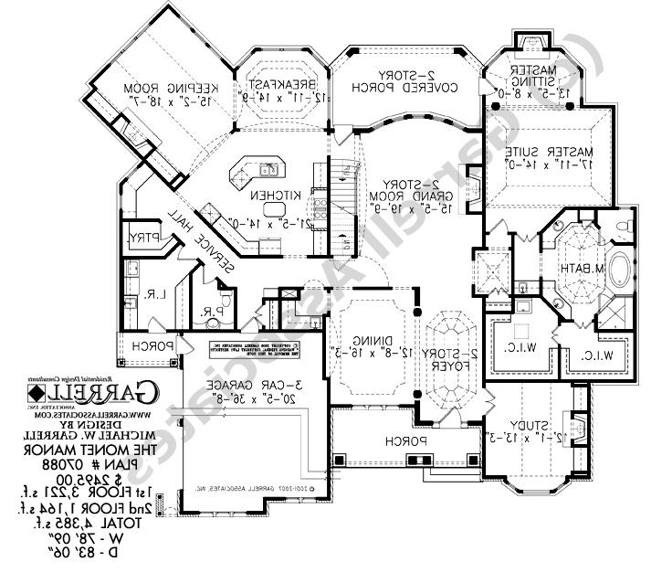 Garrell house plans 28 images tranquility house plan for Tranquility house plan