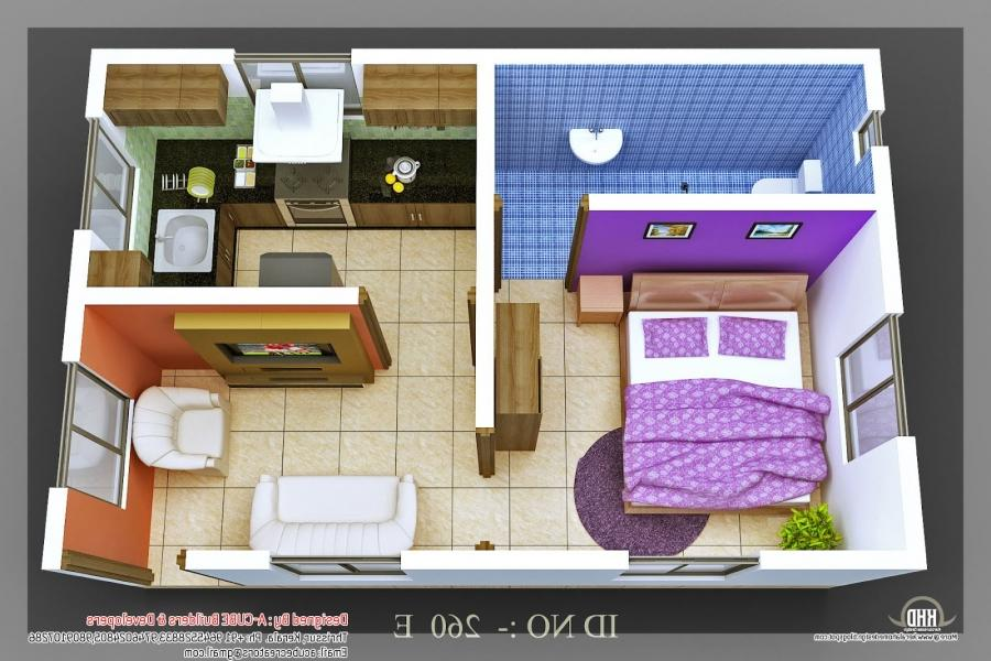 For More Information about this isometric small house plans....