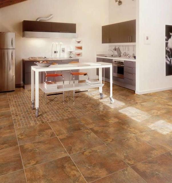 kitchen floor tiles photos