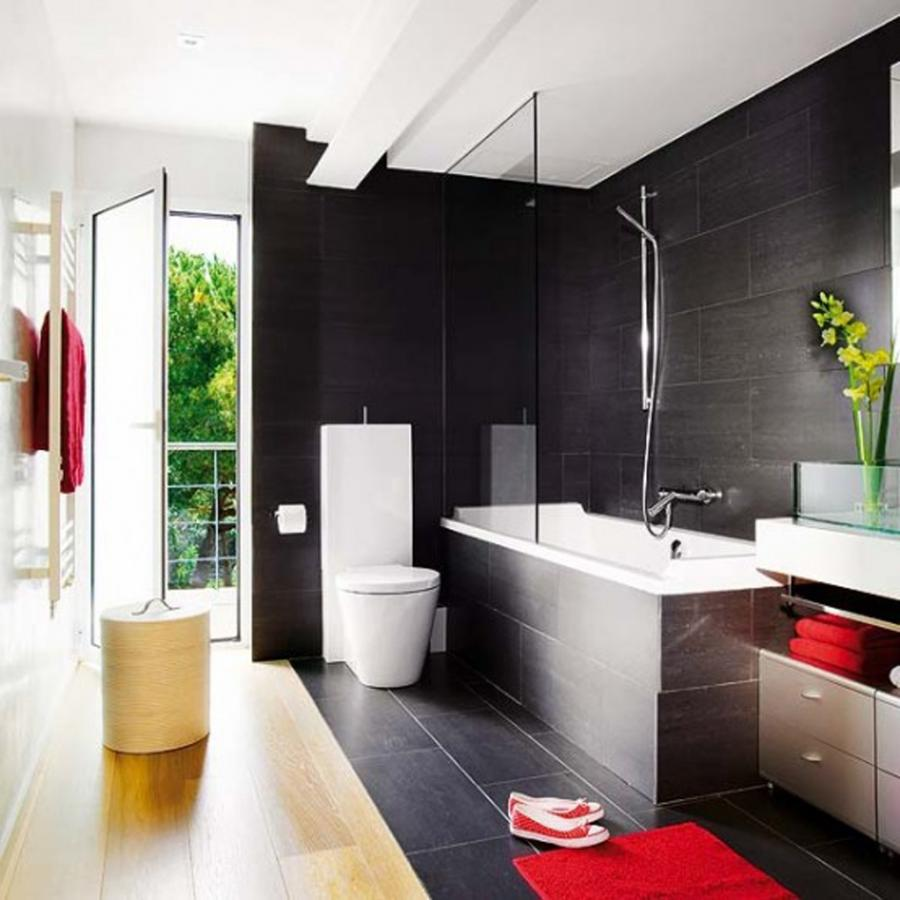 Fancy Deluxe Bathroom Decorating Ideas listed in: small Bathroom...
