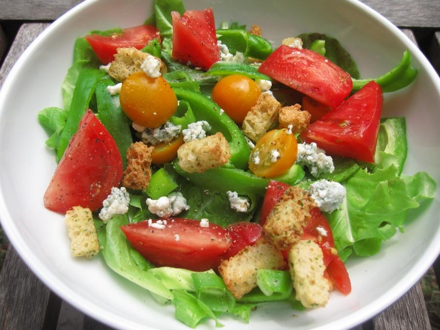 Image Result For Whats In A Olive Garden Salad