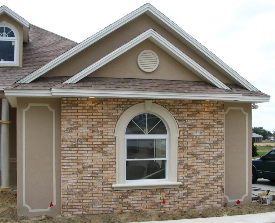Photos Brick Siding Homes