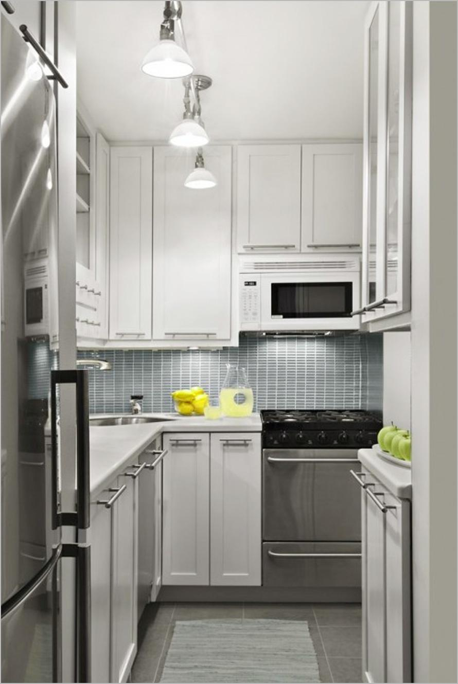 Photos Small Kitchen Makeovers