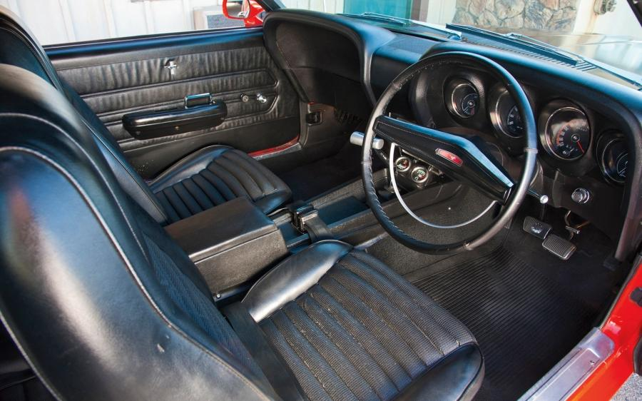 1969 Mustang Fastback Pictures Images Autos Weblog
