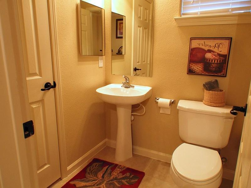 Guest bathroom remodel photos for Guest bathroom remodel ideas