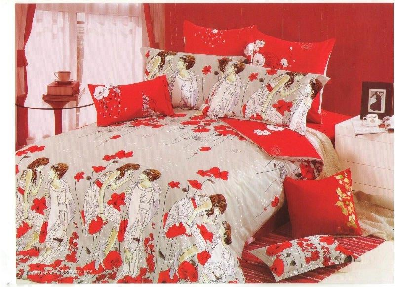 Bed Covers Designs Photos