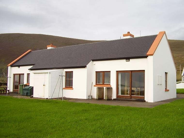 The standard of self catering accommodation throughout each...