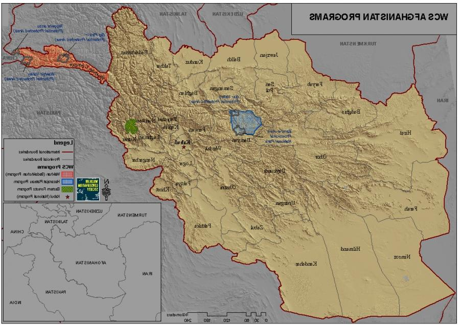 All of Wakhan is significant for biodiversity conservation and...