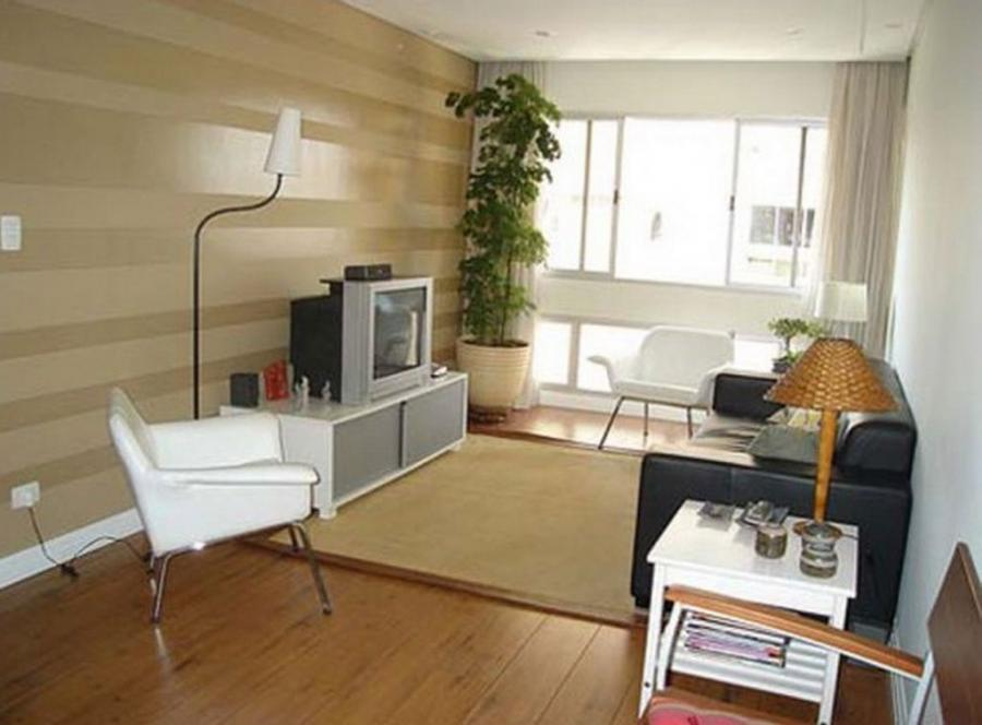 Gallery of the Apartment: Amusing Decorating Small Apartments...