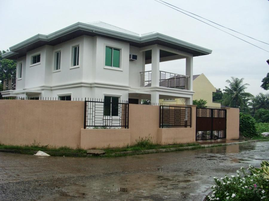 Photos of simple houses in the philippines for House design for small houses philippines