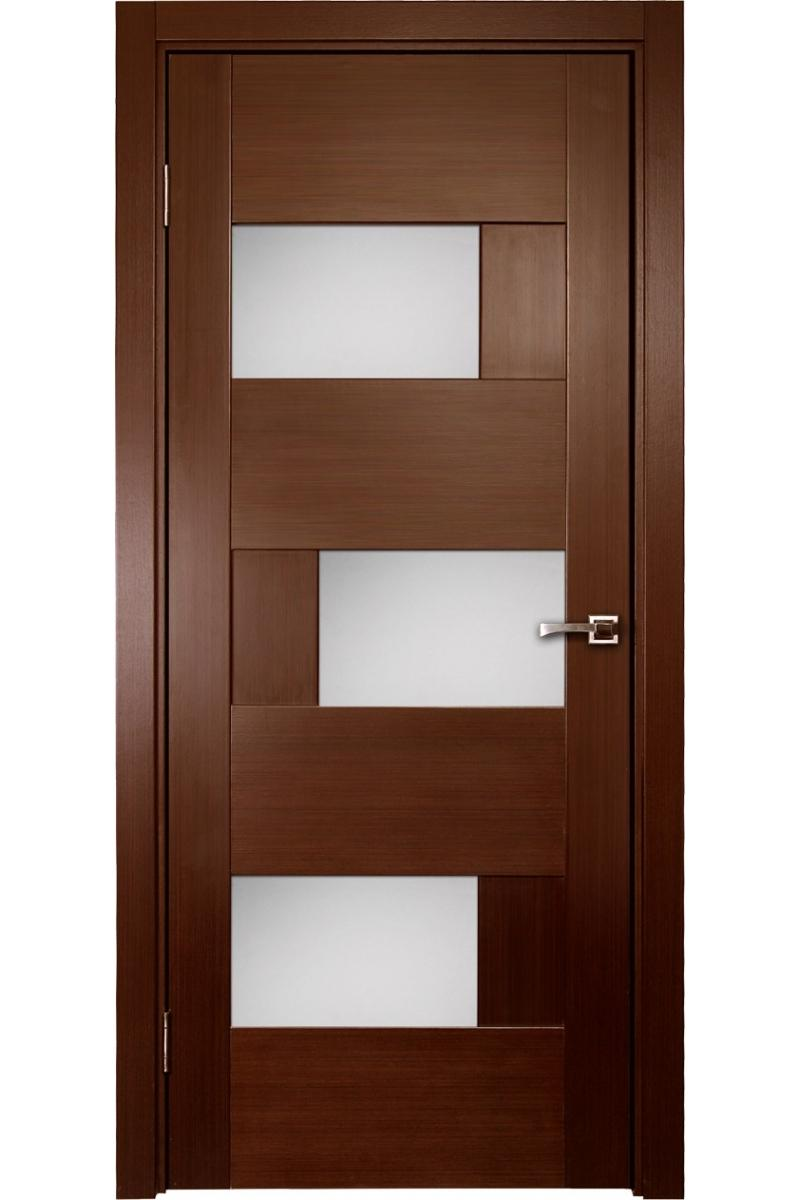Dominika Contemporary Interior Door w Glass