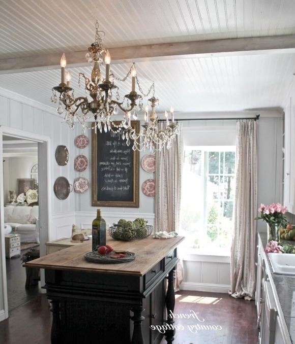 Diy Home Decorating Blogs: French Country Cottage Photos