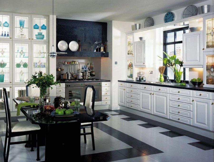 Upload Photo Kitchen Design