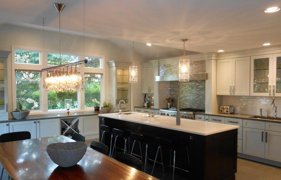 Kitchen addition photos