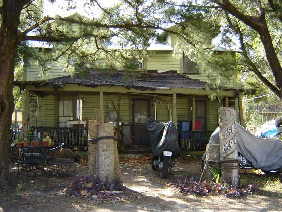 Redneck House Photos