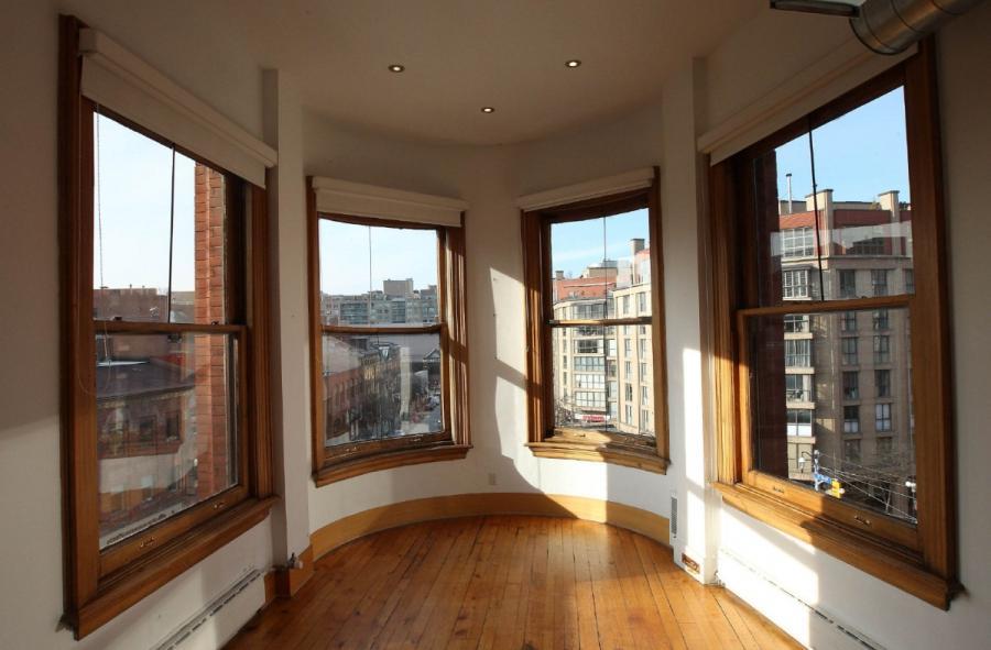 Flatiron Building Interior Photos