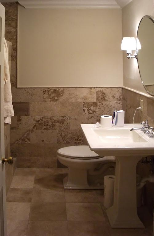 Shower Tile - Travertine Tile Bath Floor Tile Walls