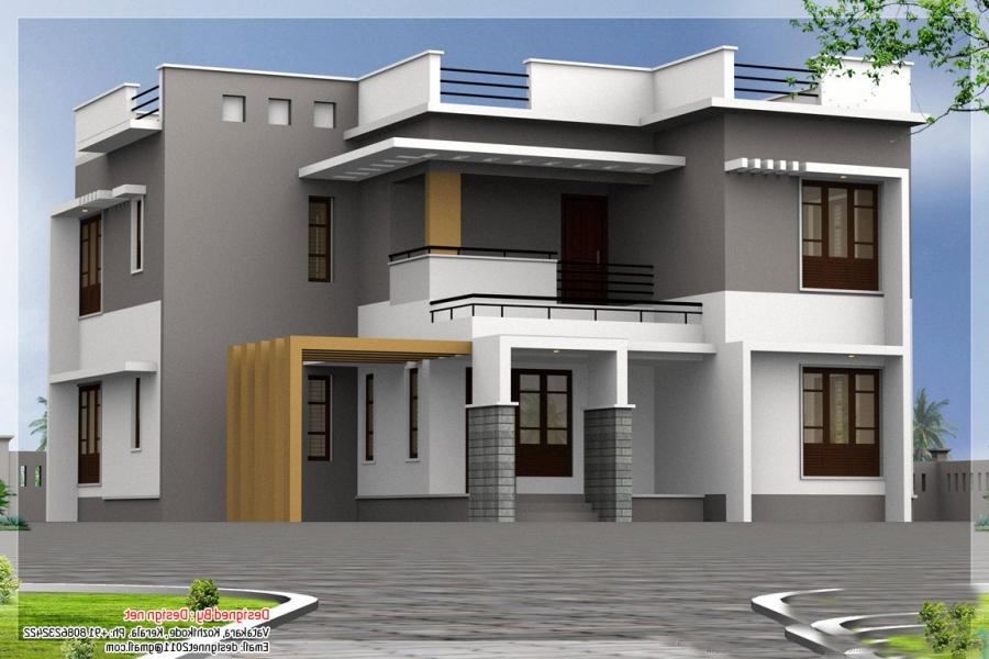 new kerala houses photos