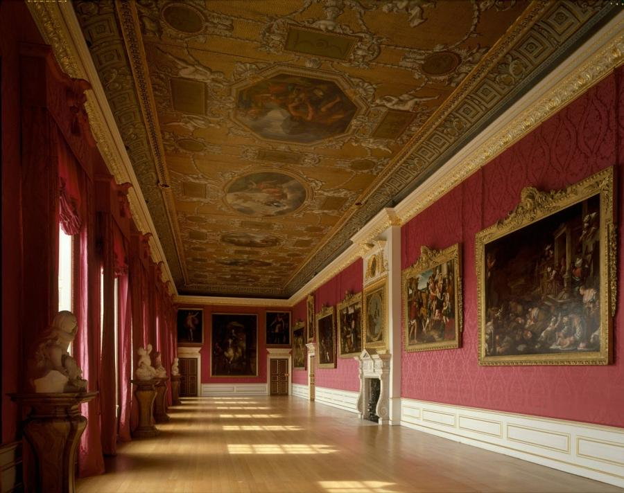 Kensington Palace Interior Photos
