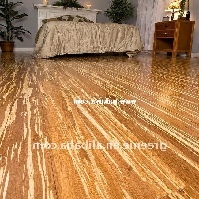 Bamboo Flooring Problems Photos
