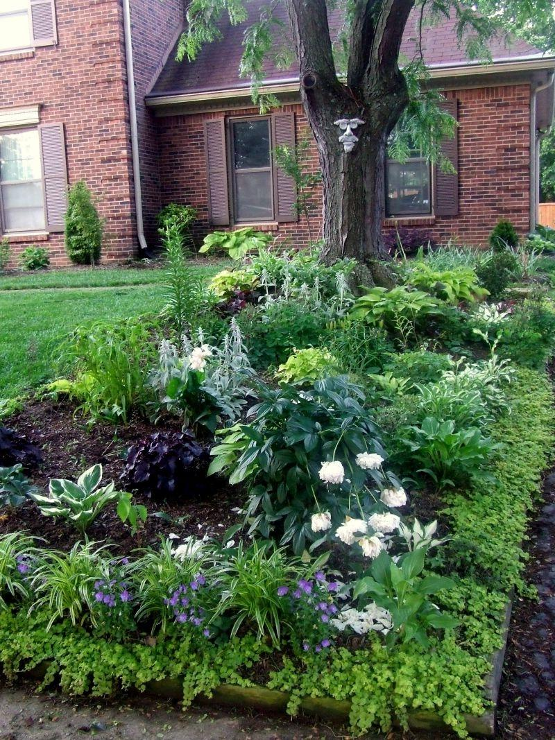 Great Design Ideas for Small Gardens - Hometolife....