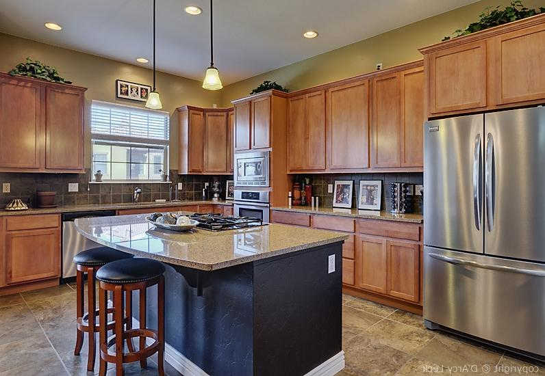 Home Kitchen | Home Interior Architectural Photography
