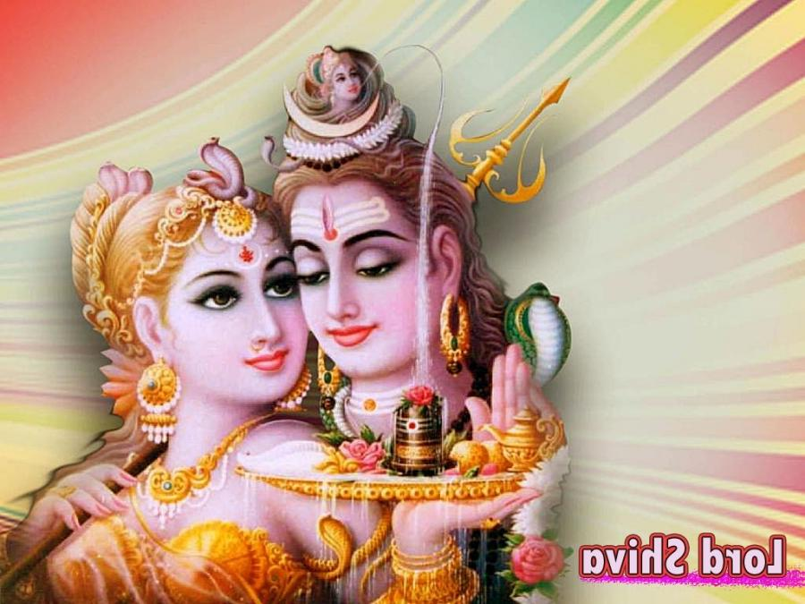 Shiv Parvati Ganesh Images Hd