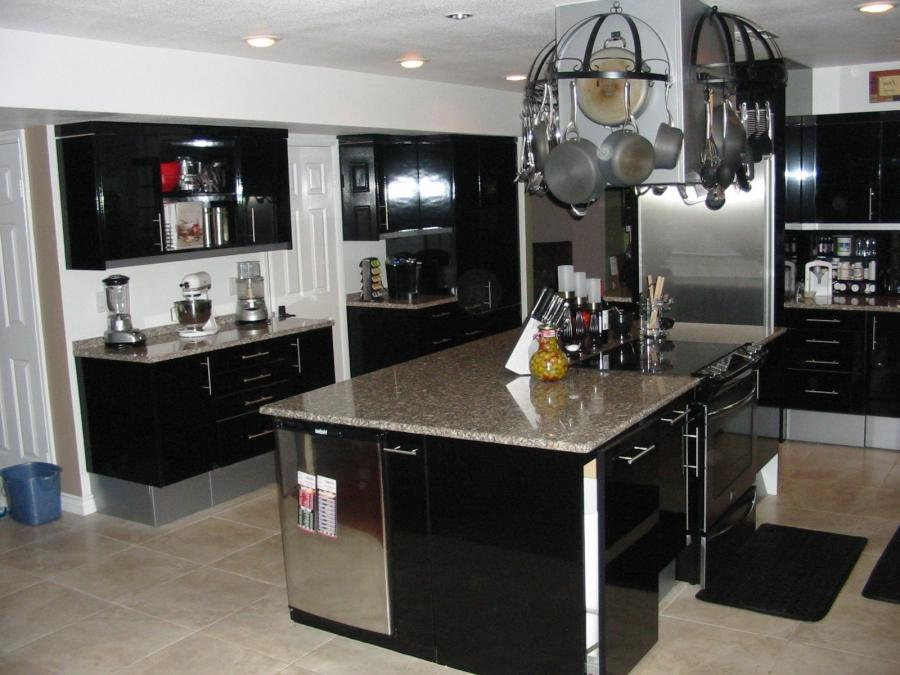 Refacing Kitchen Cabinets Pictures Contemporary Kitchen Cabinet...