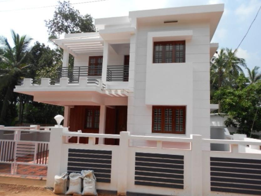 Expected Price : 62 Lakhs New contemporary design type house for...