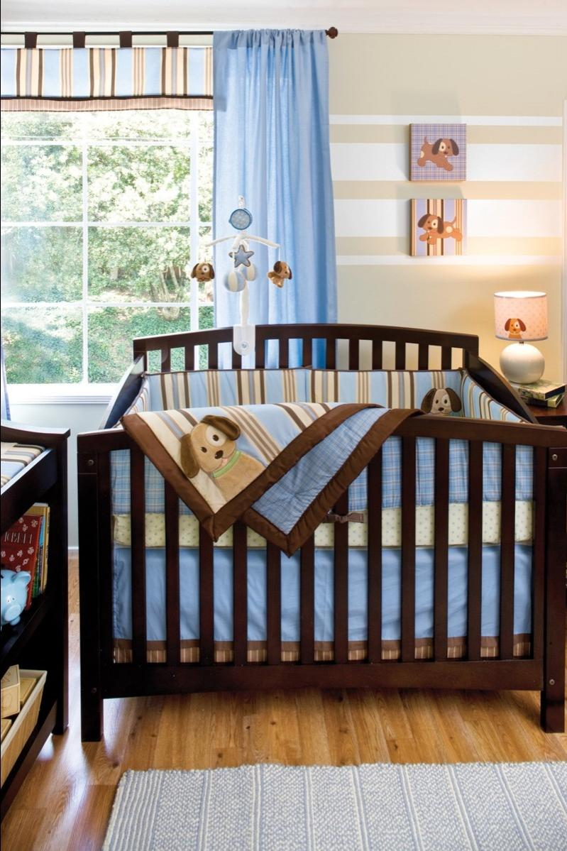 Celebrity Baby Room Photos