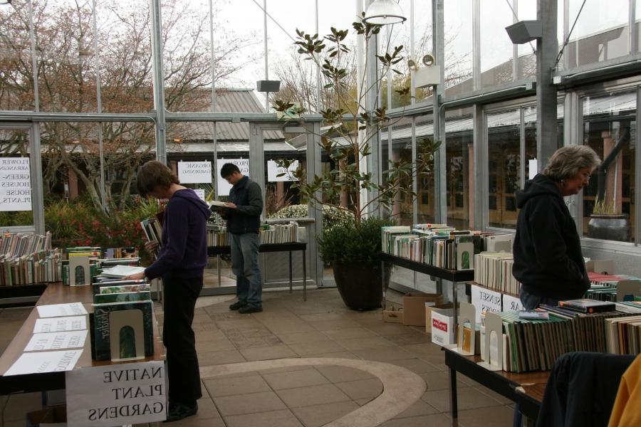 Spring is the perfect time to update your gardening library with...
