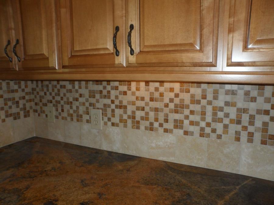 mosaic tile backsplash photos