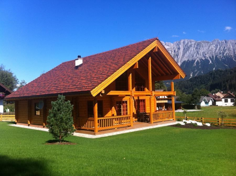 Деревянные дома аликанте чартер