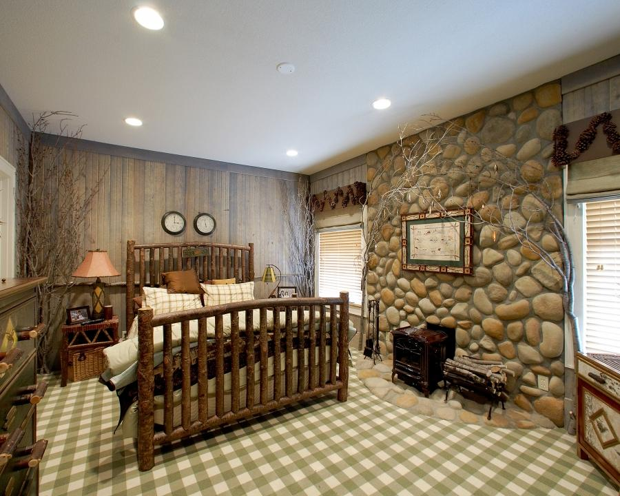 Extreme makeover bedroom photos for Extreme home makeover designers