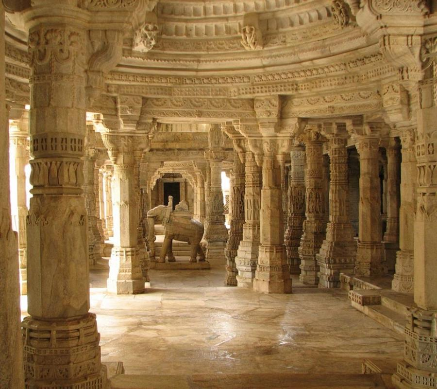 Ancient Indian House Photos