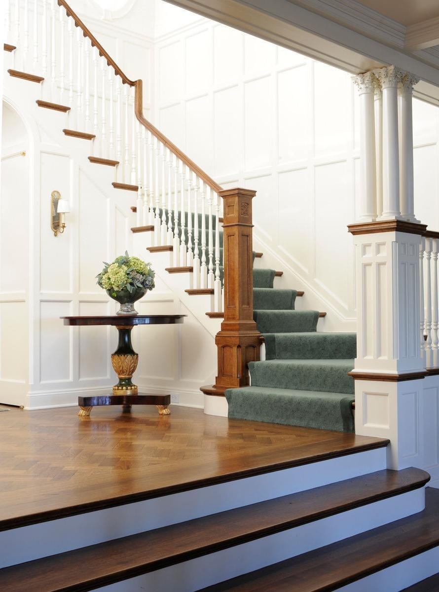 Interior Design Photos Of Staircase