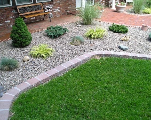 Rock Doge River Rock Garden Designs I How To Make A Rock Source