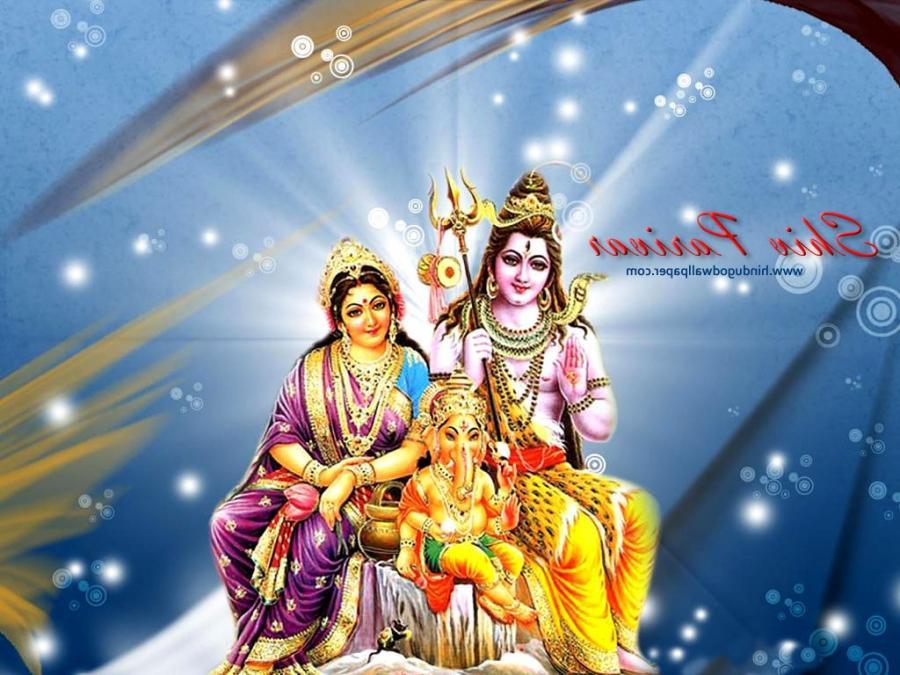 Shiva Parvati Photos Wallpapers