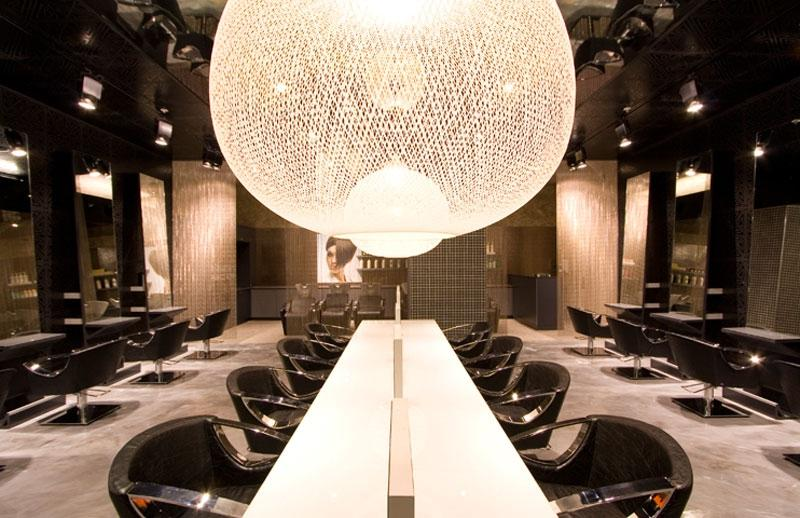 Top Finalist in Salon Design Award Chatswood Chase Salons source