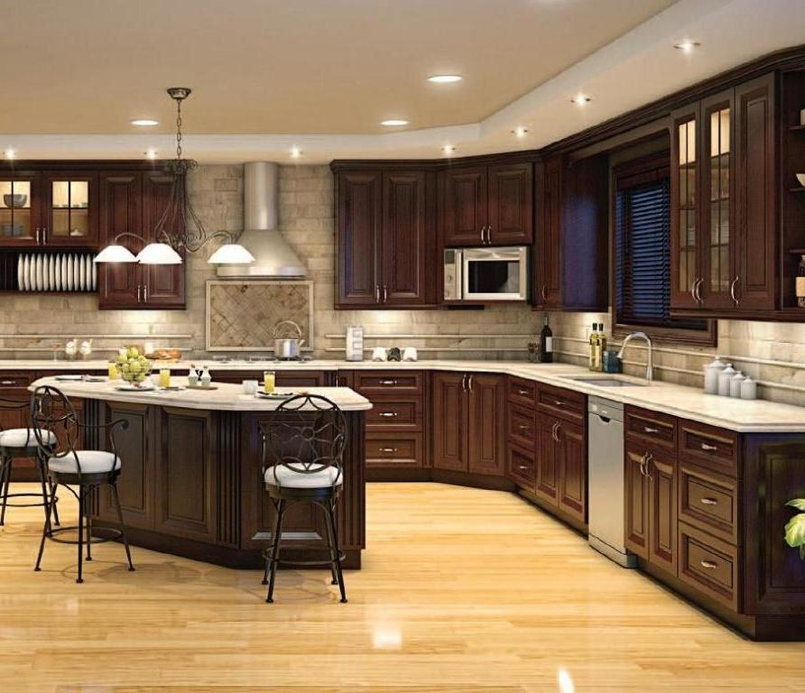 10x10 Kitchen Designs Photos