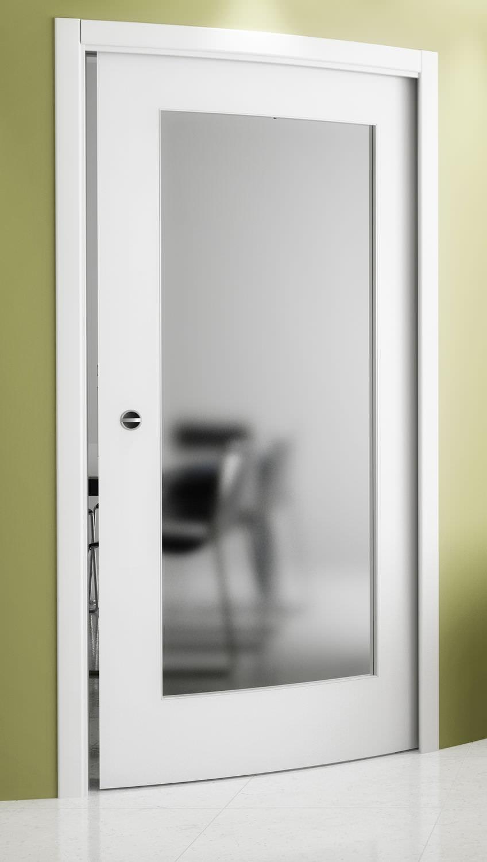 Glass pocket doors photos