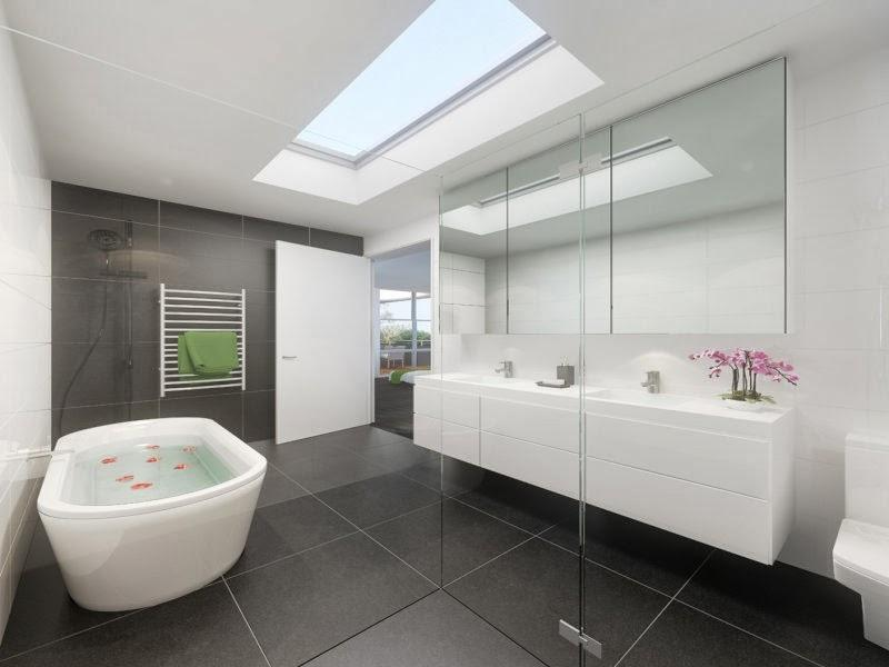 Decoration salle de bain photos - Decoration salle de bain moderne ...