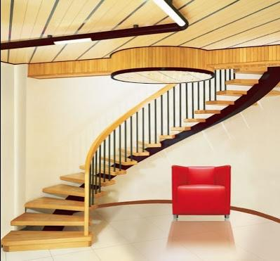 Stairway Decor Ideas on And Beautiful Stairs For Your Interior...